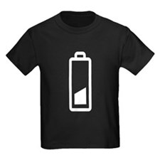 Low Battery T