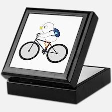 Biker Keepsake Box