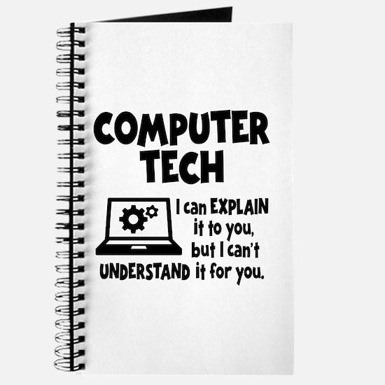 COMPUTER TECH Journal