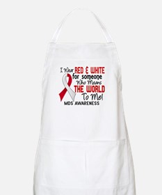 MDS MeansWorldToMe2 Apron