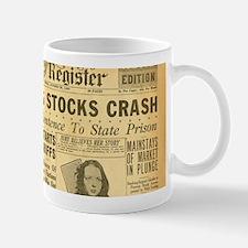 newspaper Mugs
