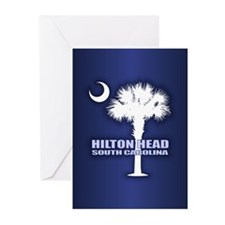 Hilton Head Greeting Cards (Pk of 10)