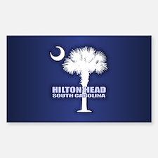 Hilton Head Decal