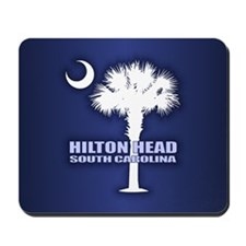 Hilton Head Mousepad