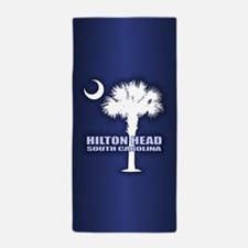 Hilton Head Beach Towel