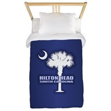 Hilton Head Twin Duvet
