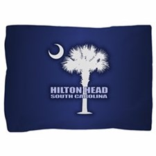 Hilton Head Pillow Sham