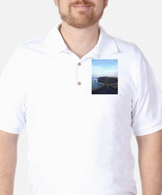 Cliffs of Moher Golf Shirt