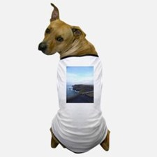 Cliffs of Moher Dog T-Shirt