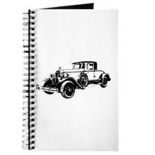 Series E Coupe Journal