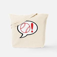 Ball-Wonk Tote Bag