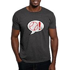 Ball-Wonk T-Shirt