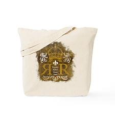 Royalty Rebel 1969 Tote Bag