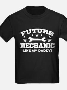 Future Mechanic T