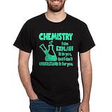 Chemistry Clothing