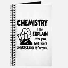 CHEMISTRY Journal