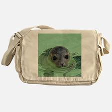 sweet SEAL Messenger Bag