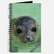 sweet SEAL Journal