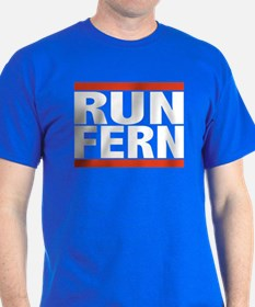 Run Ferndale T-Shirt
