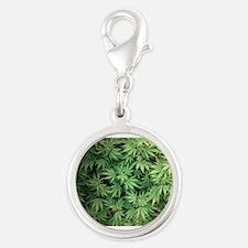 Marajuana Weed Pot Charms