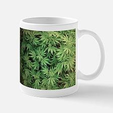 Marajuana Weed Pot Mugs