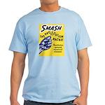 Stop Prostitution Light T-Shirt