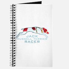 Jack Russell Terrier Racer Journal
