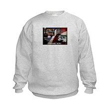 Memorial Day Sweatshirt