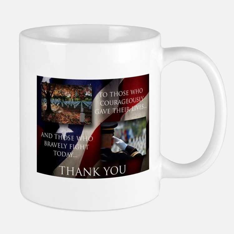 Memorial Day Mugs