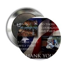 "Memorial Day 2.25"" Button"