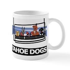Tahoe Dogs Mug