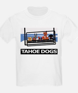 Tahoe Dogs T-Shirt