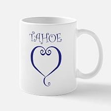 Tahoe Heart Mug