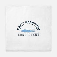 East Hampton - New York. Queen Duvet