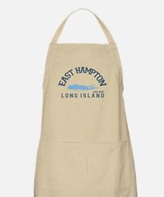 East Hampton - New York. Apron