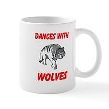 Unique Twilight wolf Mug