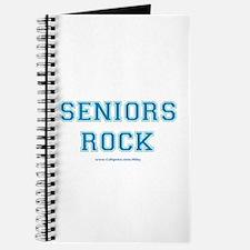 Seniors Rock Journal