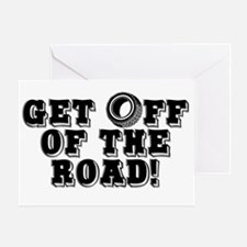 4x4 Off Road Gifts & T-shirts Greeting Card