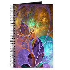 Dream Fantasy Garden Journal