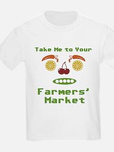 Take Me T-Shirt