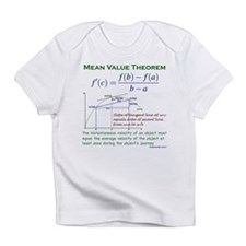 Cool High school students Infant T-Shirt