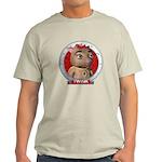 Twink's Red Portrait Light T-Shirt