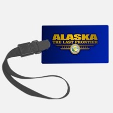 Alaska (Flag 15)c Luggage Tag