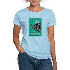 Stop Syphilis VD T-Shirt