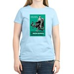 Stop Syphilis VD (Front) Women's Light T-Shirt