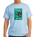 Stop Syphilis VD Light T-Shirt