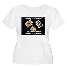 reunion 2015 Plus Size T-Shirt