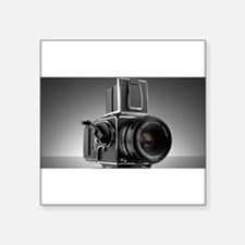 Vintage camera, hasselblad, nikon, Sticker