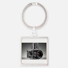 Vintage camera, hasselblad, nikon, Keychains
