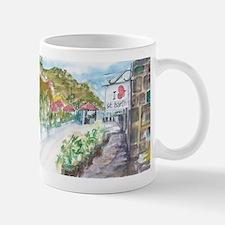 I Love St Barth Mugs